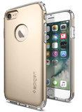 Spigen Hybrid Armor iPhone 7 hoesje Gold
