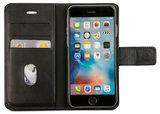 dbramante1928 Lynge 2 in 1 iPhone 8/7 hoesje Zwart