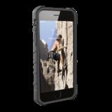 Urban Armor Gear Pathfinder iPhone 7 hoesje Black