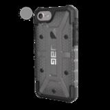 Urban Armor Gear Plasma iPhone 7 hoesje Ash