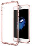 Spigen Ultra Hybrid iPhone 7 Plus hoes Rose Gold