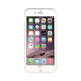 Xqisit Odet iPhone 7 hoesje Transparant Clear