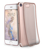 SBS Mobile Slim Edge iPhone 7 hoesje Rose Gold