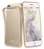 SBS Mobile Slim Edge iPhone 7 hoesje Gold