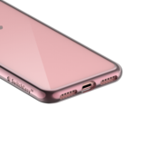 SwitchEasy Flash iPhone 7 hoesje Rose Gold