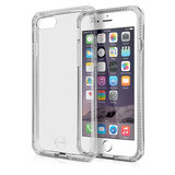 Itskins Spectrum iPhone 7 hoesje Clear