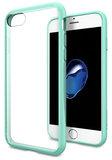 Spigen Ultra Hybrid iPhone 7 hoesje Mint