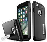 Spigen Slim Armor iPhone 7 hoesje Black