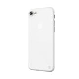 SwitchEasy Slim iPhone 7 hoesje Frost