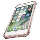 Spigen Crystal Shell iPhone 7 hoesje Rose Gold