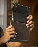 Twelve South BookBook iPad mini Black_