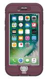 LifeProof Nuud iPhone 7 waterdicht hoesje Purple