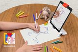 Osmo Play Genius Kit voor iPad