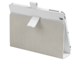 dbramante1928 Leather Folio iPad 2/3/4 hoesje Wit