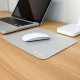 Satechi Aluminium Mouse Pad muismat Silver