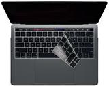 SwitchEasy Nude Pro 15 inch 2016 hardshell Zwart