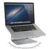 RainDesign mStand Swivel voor MacBook