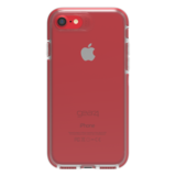 Gear4 Piccadilly D3O iPhone 7 hoesje Rood