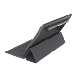 SwitchEasy CoverBuddy iPad Pro 10,5 inch hoesje Zwart