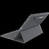 SwitchEasy CoverBuddy iPad Pro 12,9 inch 2017 Zwart