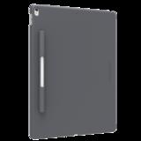 SwitchEasy CoverBuddy iPad Pro 12,9 inch 2017 Grijs