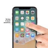 BodyGuardz Pure 2 Glass iPhone X screenprotector