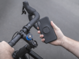 Quad Lock Bike Kit fietshouder iPhone X Zwart