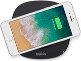 Belkin Boost Up Qi 15 watt draadloos oplaadstation Zilver