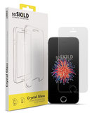 SoSkild Double Glass iPhone SE/5S screenprotector