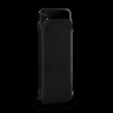 Sena Classic Ultraslim iPhone X hoesje Zwart