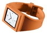 HEX horlogeband iPod nano 6G Orange_