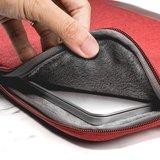 LAUT ProFolio 13 inch sleeve Rood