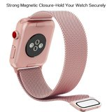 TechProtection Metal Watch bandje 38 mm Rose