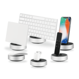 Just Mobile HoverDock stand