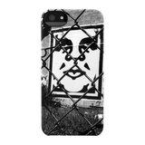 Incase Snap case iPhone 5/5S Shepard Fairey New York_