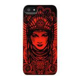Incase Snap case iPhone 5/5S Shepard Fairey Red_