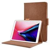 Spigen Stand Folio iPad Pro 10,5 inch hoesje Bruin