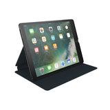 Speck Balance Leather Folio iPad 2018 / 2017 hoesje Zwart