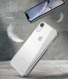 Ringke Air iPhone XR hoesje Transparant