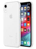 Incipio Feather iPhone Xr hoesje Transparant