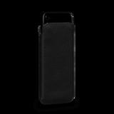 Sena Classic Ultraslim iPhone XR hoesje Zwart