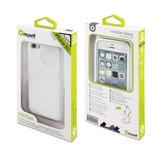 Muvit Minigel case iPhone 5C Glossy White_
