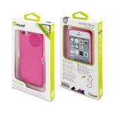 Muvit Minigel case iPhone 5C Glossy Pink_