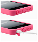 SwitchEasy Numbers case iPhone 5/5S Pink_