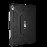 UAG Metropolis iPad Pro 12,9 inch 2018 hoesje + Pencil Zwart