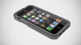 Lunatik Seismik case iPhone 5/5S Pink_
