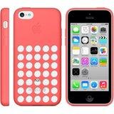 Apple iPhone 5C case Pink_