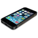 Spigen Slim Armor S iPhone 5S/SE case Gun Metal_