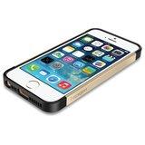 Spigen Slim Armor S iPhone 5S/SE case Gold_