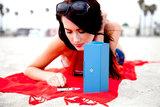 Native Union Switch Bluetooth speaker White_